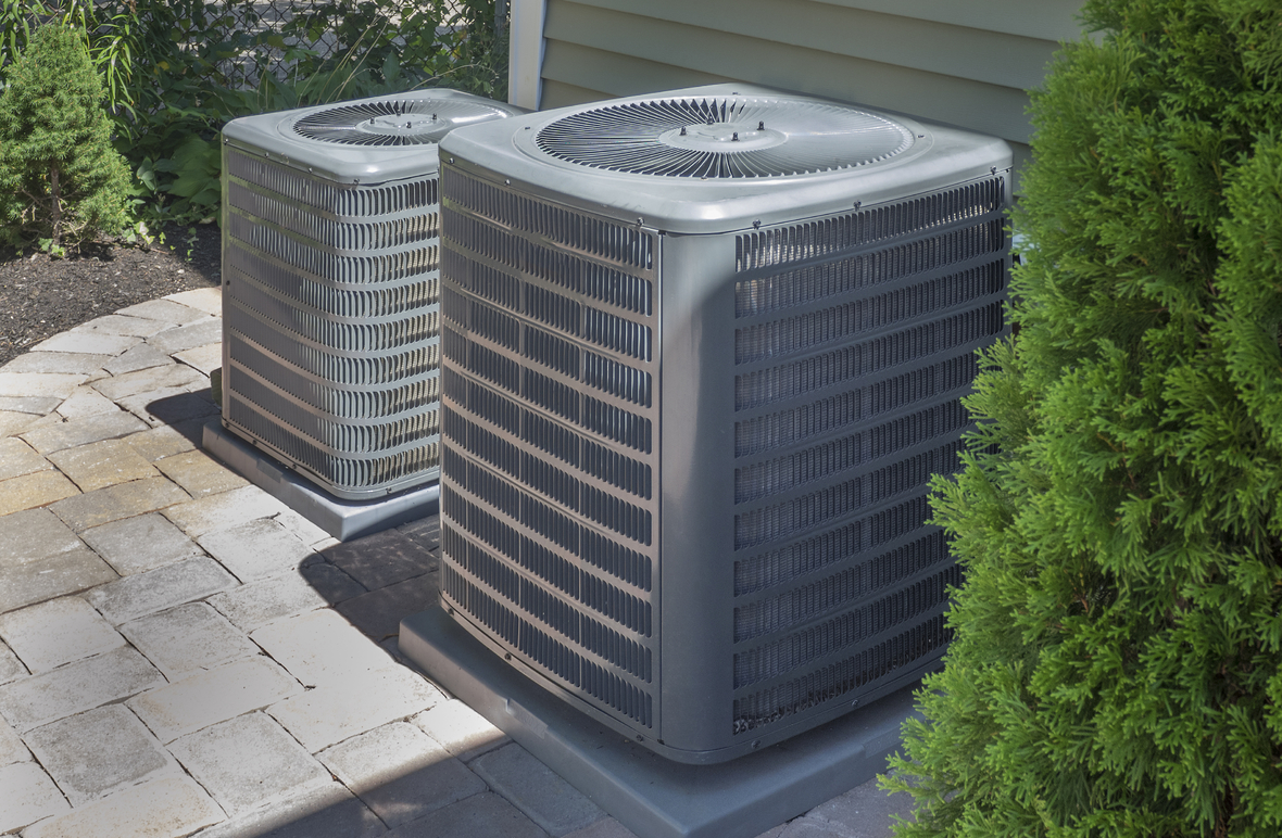 Air Conditioning 8